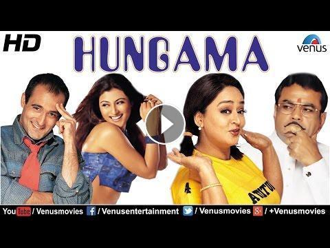 Hungama (HD) | Hindi Movies 2016 Full Movie | Akshaye Khanna