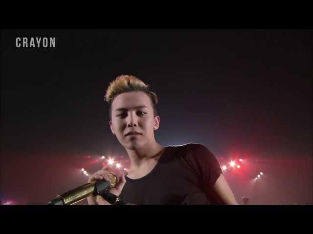 G-DRAGON 2013 1ST WORLD TOUR [ONE OF A KIND] THE FINAL