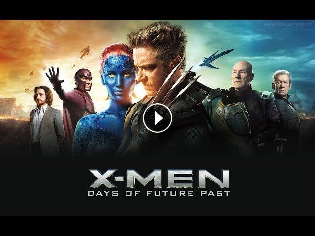 YTS - X-Men: Days of Future Past (2014) Download YIFY