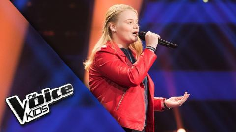 Ashley – Clown | The Voice Kids 2019 | The Sing Off