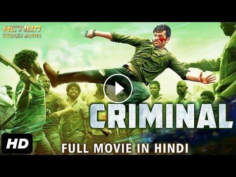 Criminal 2018 New Released Full Hindi Dubbed Movie Full Action