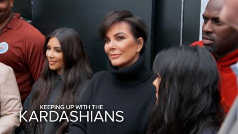 keeping up with the kardashians s15ep3