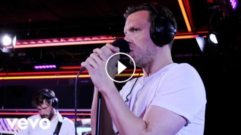 Friendly Fires - Piece Of Your Heart (Meduza cover) in the