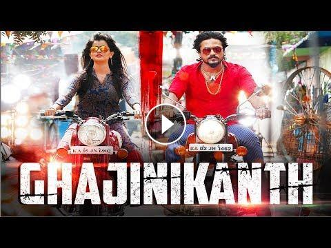 Ghajinikanth (2018) New Released Full Hindi Dubbed Movie