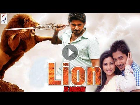 Lion Ek Badshah Dubbed Hindi Movies 2016 Full Movie Hd L Prajwal