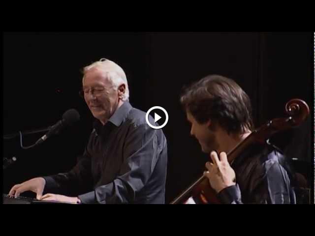Oliver Dragojevic & Stjepan Hauser - Ako Volis Me (Live)