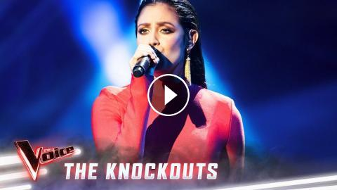 The Knockouts: Rebecca Selley sings 'Sweet Child O' Mine